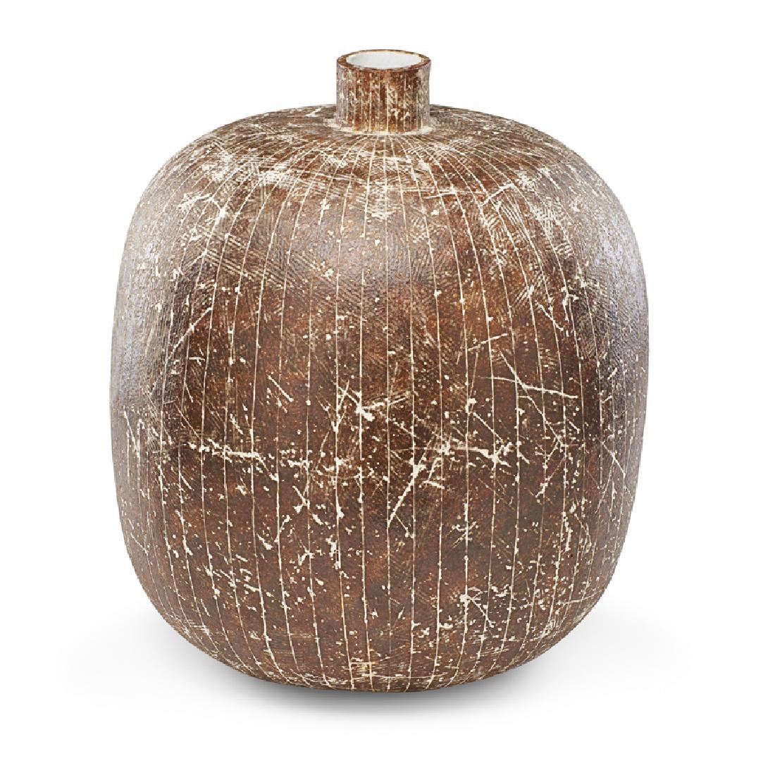 CLAUDE CONOVER Large vessel