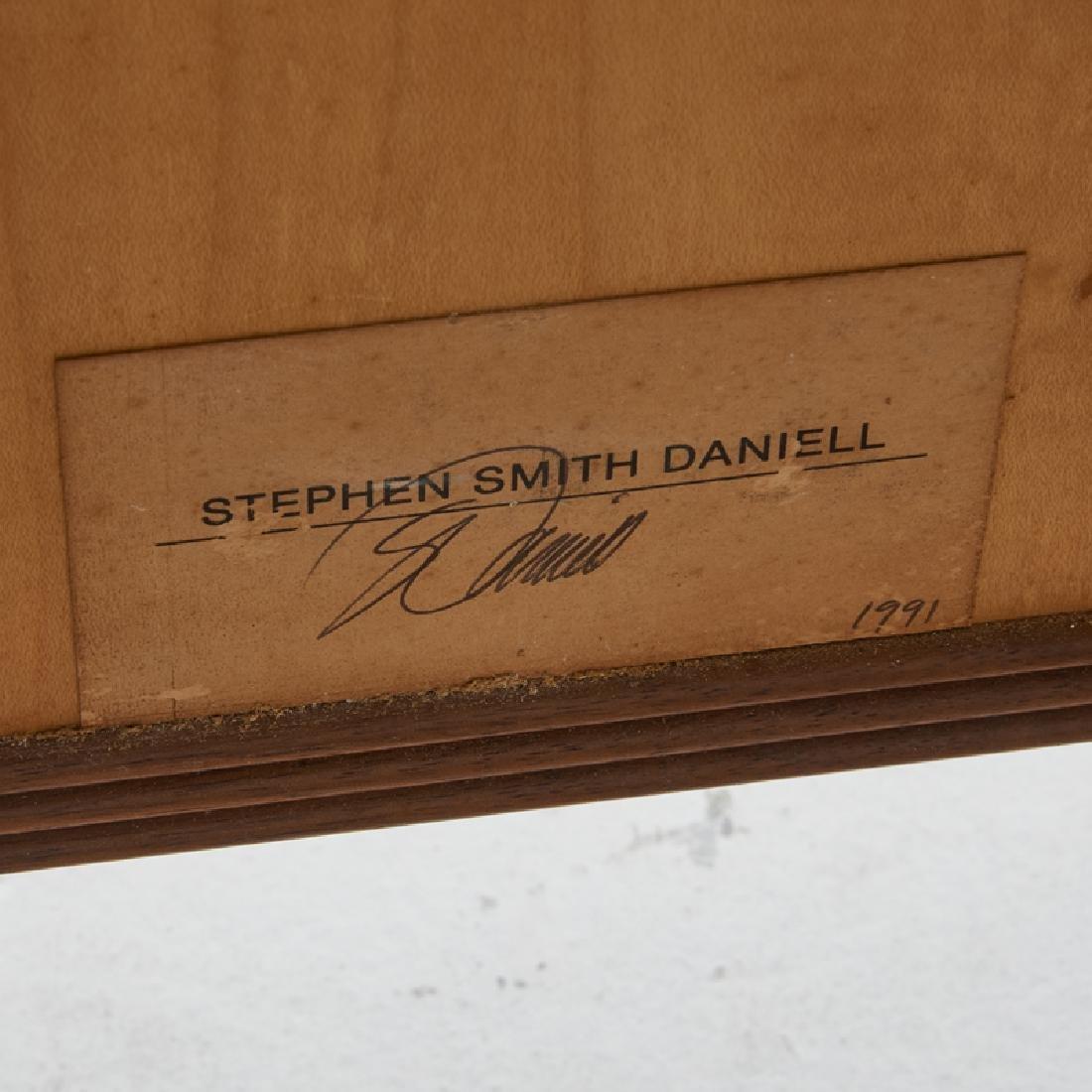 STEPHEN SMITH DANIELL King-size headboard - 4