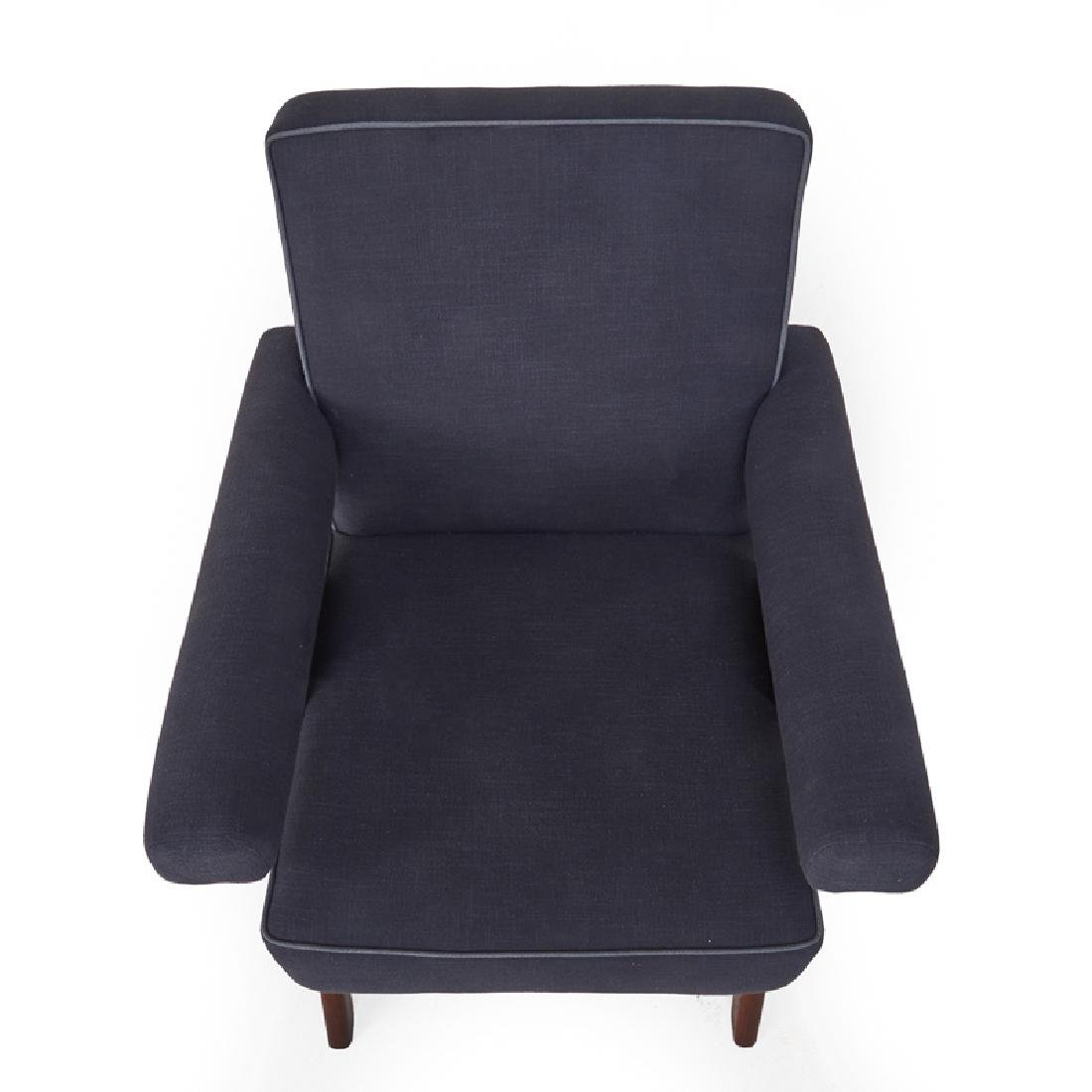 PIERRE JEANNERET Pair of armchairs - 3