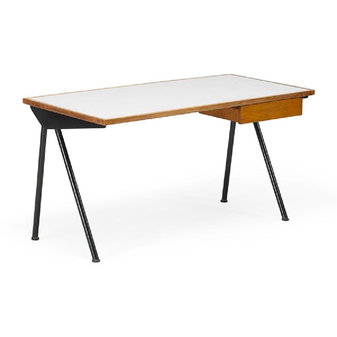 JEAN PROUVE Desk - 2