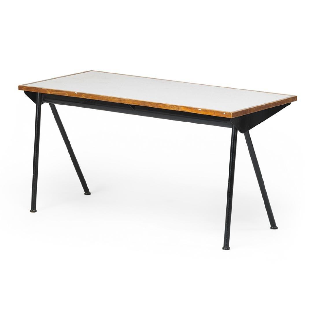 JEAN PROUVE Desk - 3