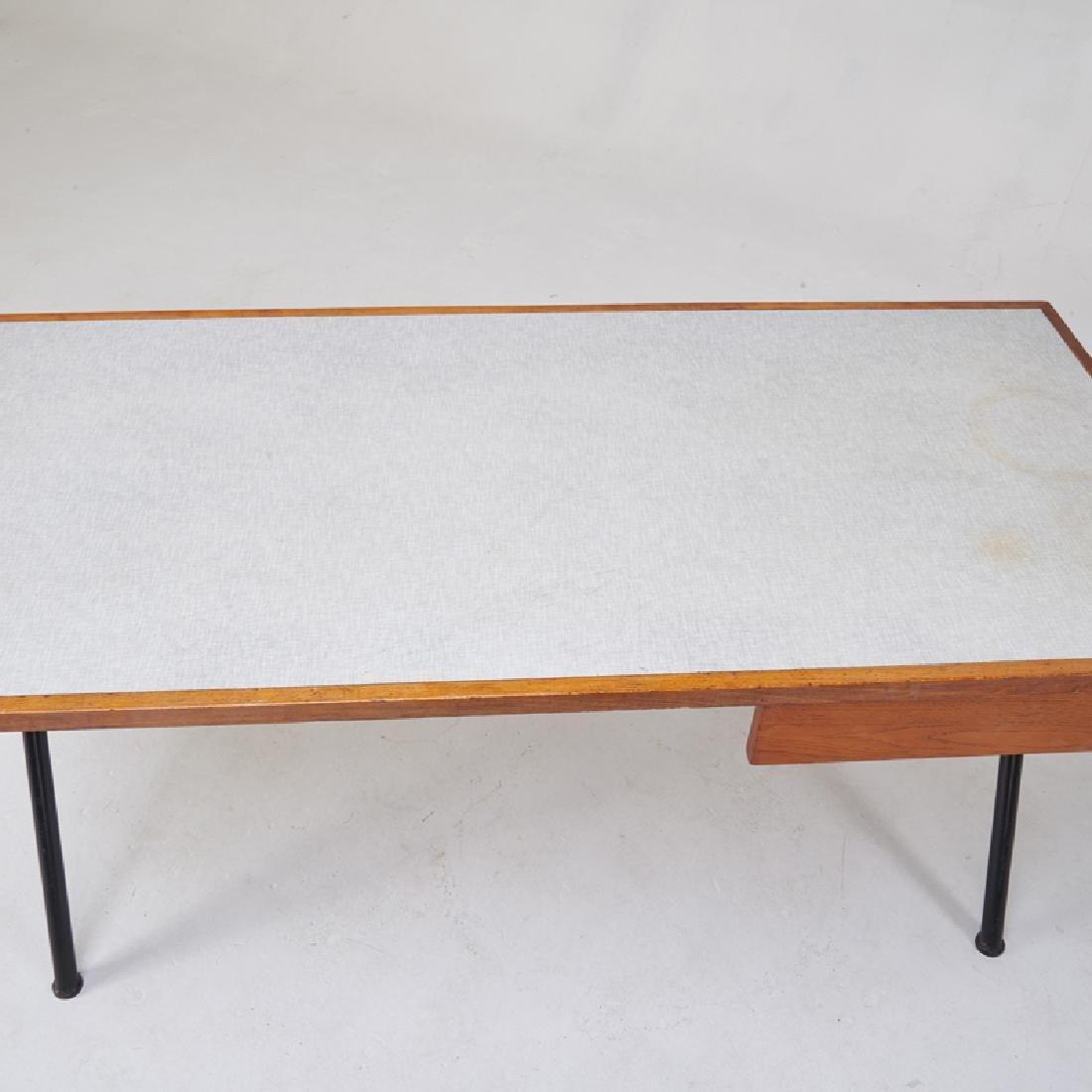 JEAN PROUVE Desk - 4