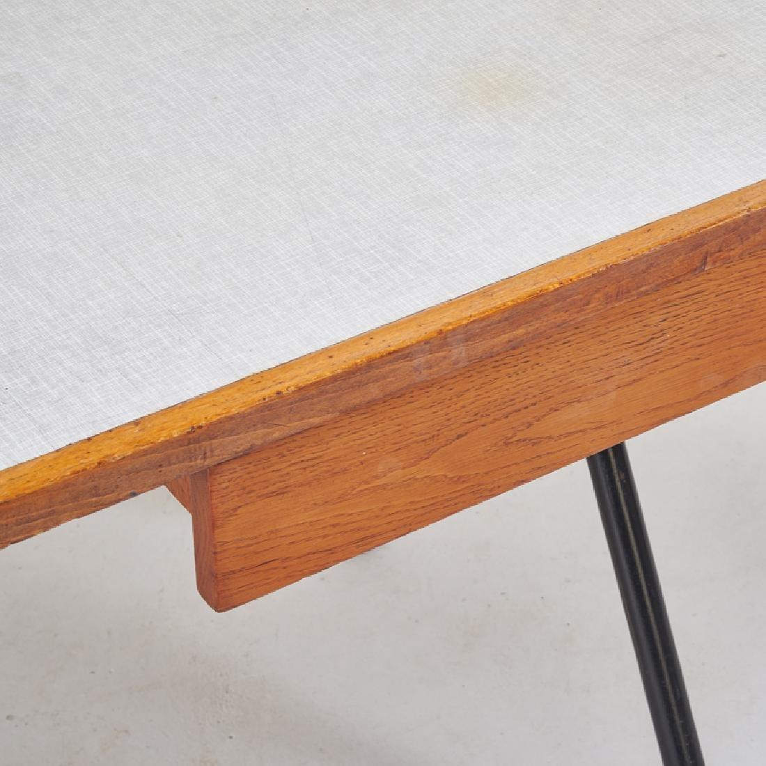 JEAN PROUVE Desk - 5