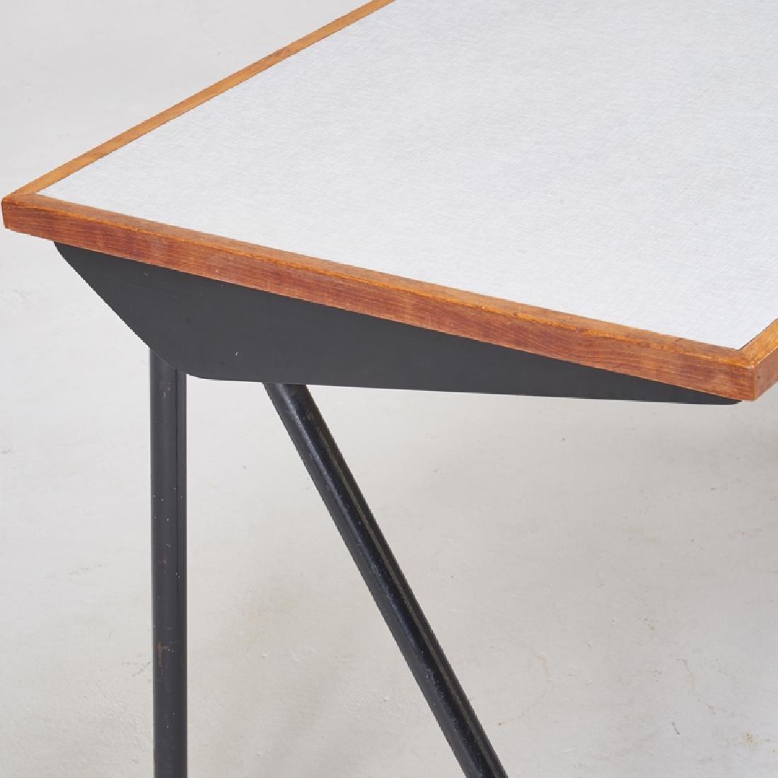 JEAN PROUVE Desk - 6