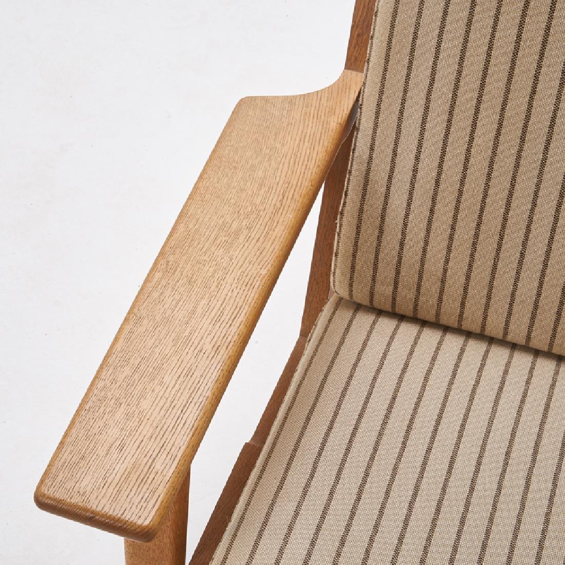 HANS WEGNER Paddle Arm Sofa - 3
