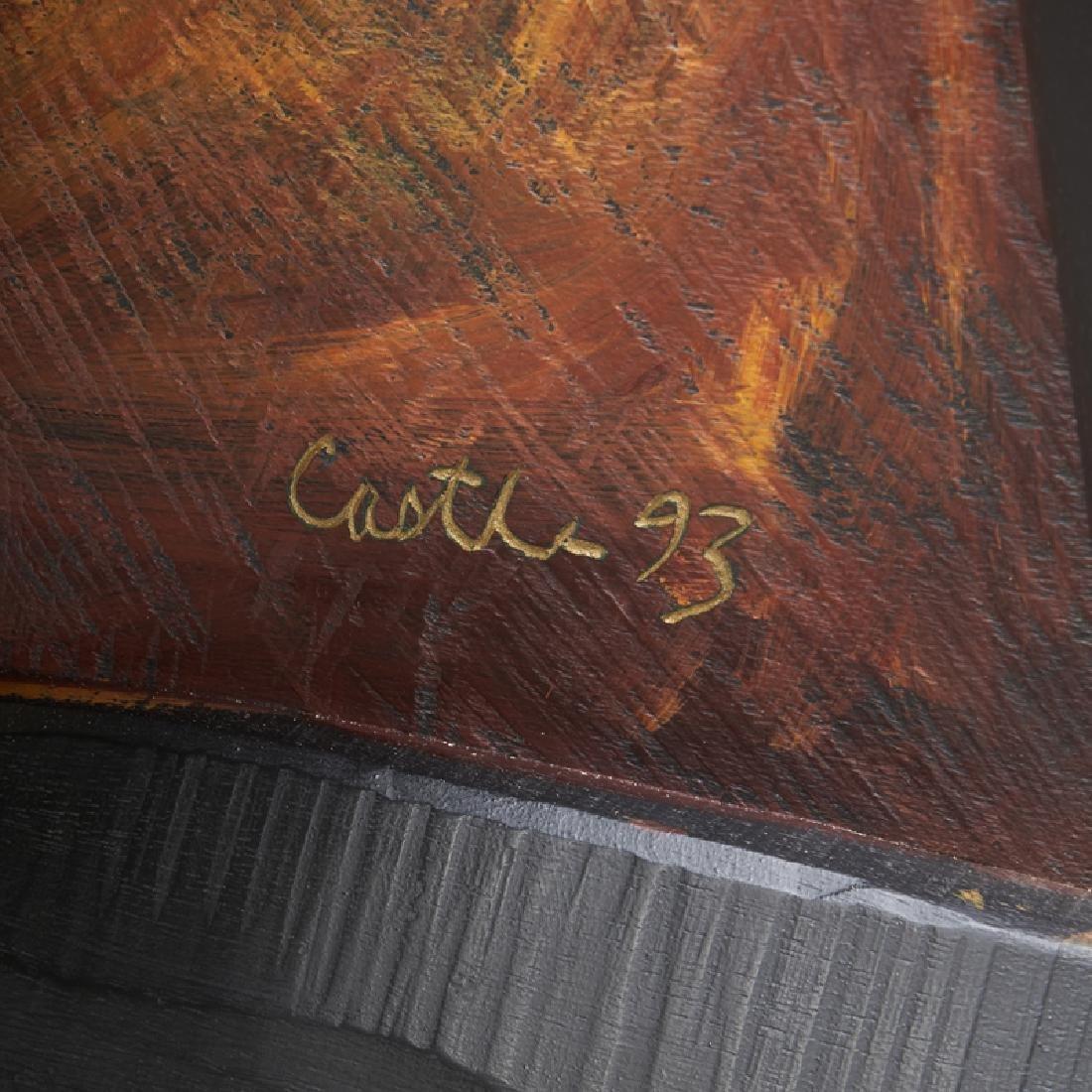 WENDELL CASTLE Desk - 6
