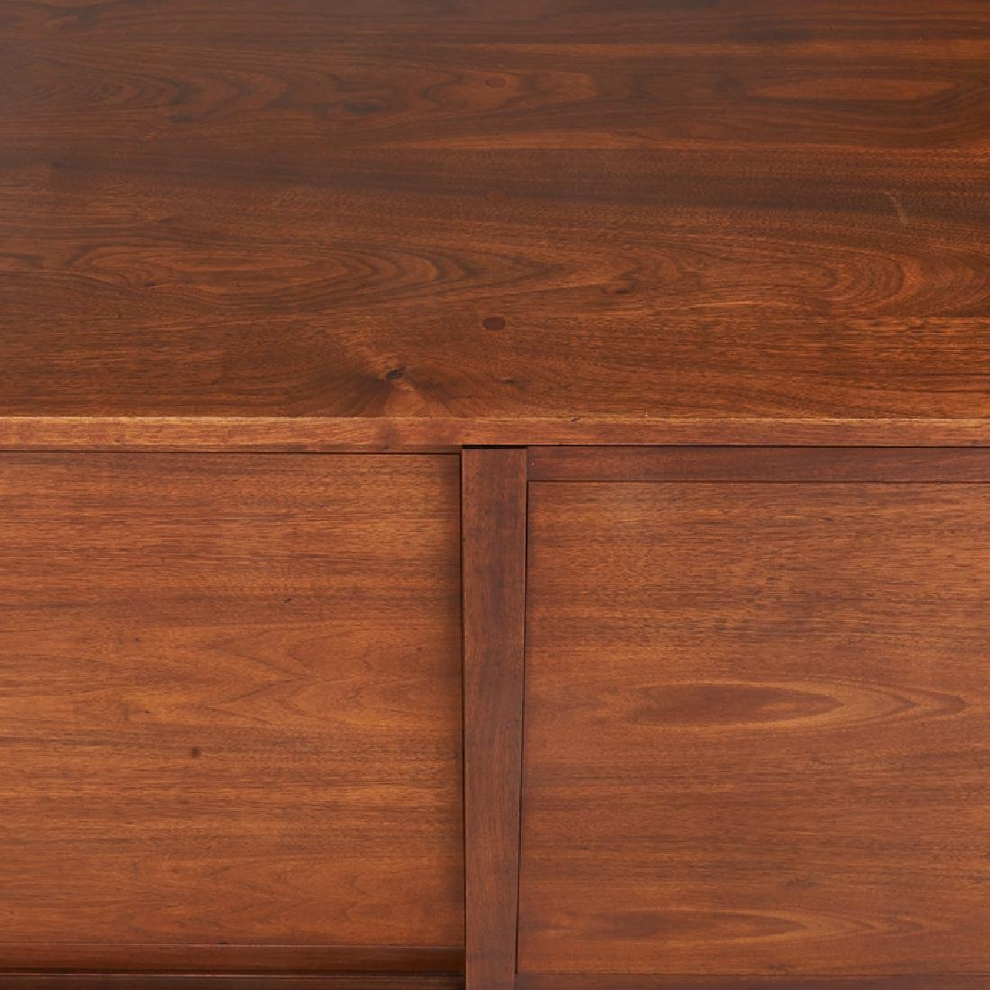 GEORGE NAKASHIMA Sliding Door Cabinet - 6