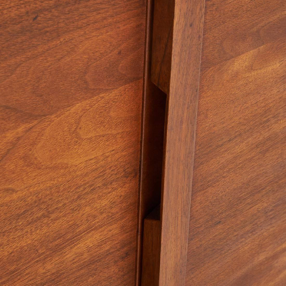 GEORGE NAKASHIMA Sliding Door Cabinet - 7