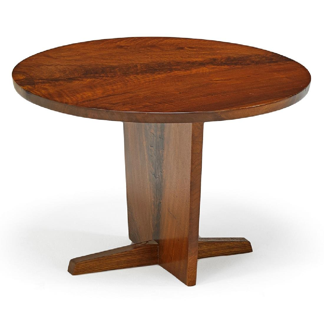 GEORGE NAKASHIMA Minguren coffee table