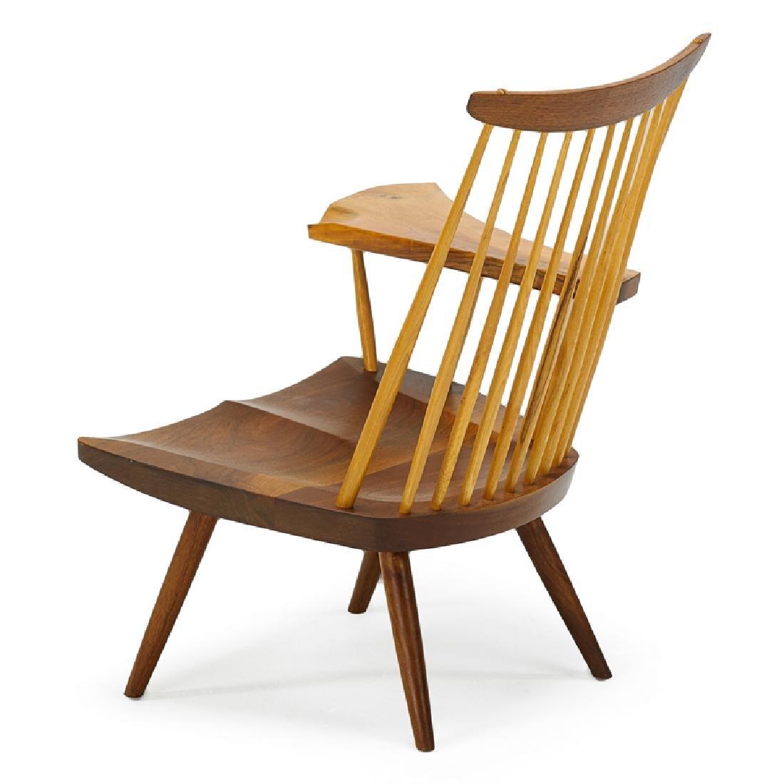 MIRA NAKASHIMA New Chair with Arm - 2