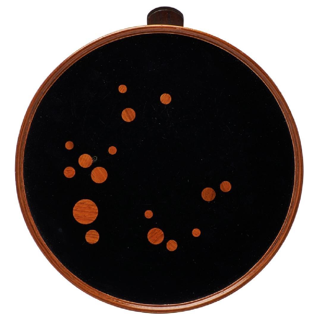 EDWARD WORMLEY  DUNBAR Constellation table - 3