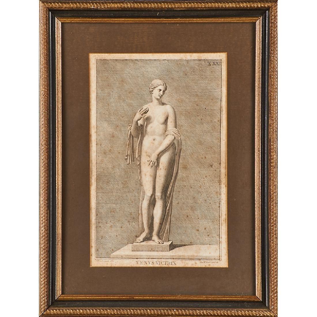 GIOVANNI DOMENICO CAMPIGLIA (Italian, 1692-1768)