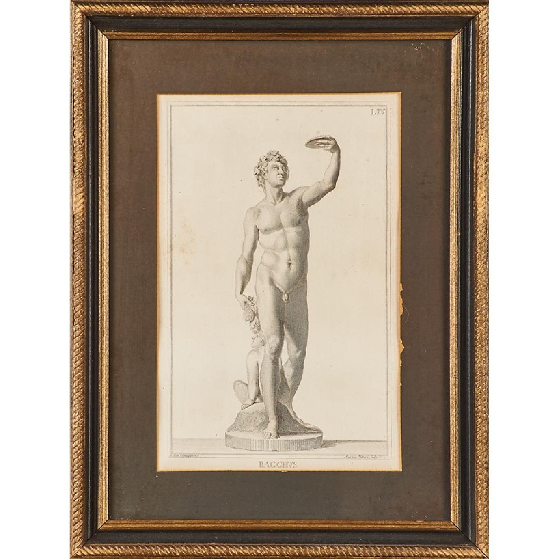 GIOVANNI DOMENICO CAMPIGLIA (Italian, 1692-1768) - 2
