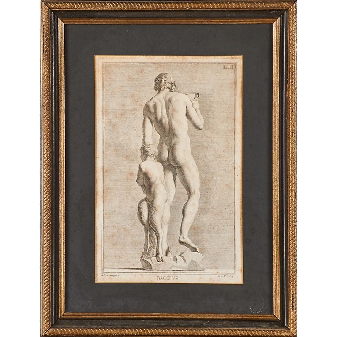 GIOVANNI DOMENICO CAMPIGLIA (Italian, 1692-1768) - 4