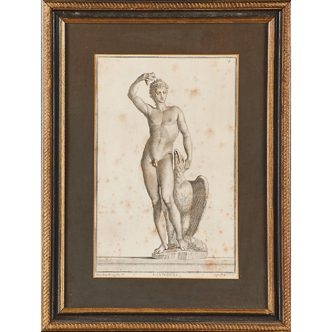 GIOVANNI DOMENICO CAMPIGLIA (Italian, 1692-1768) - 7