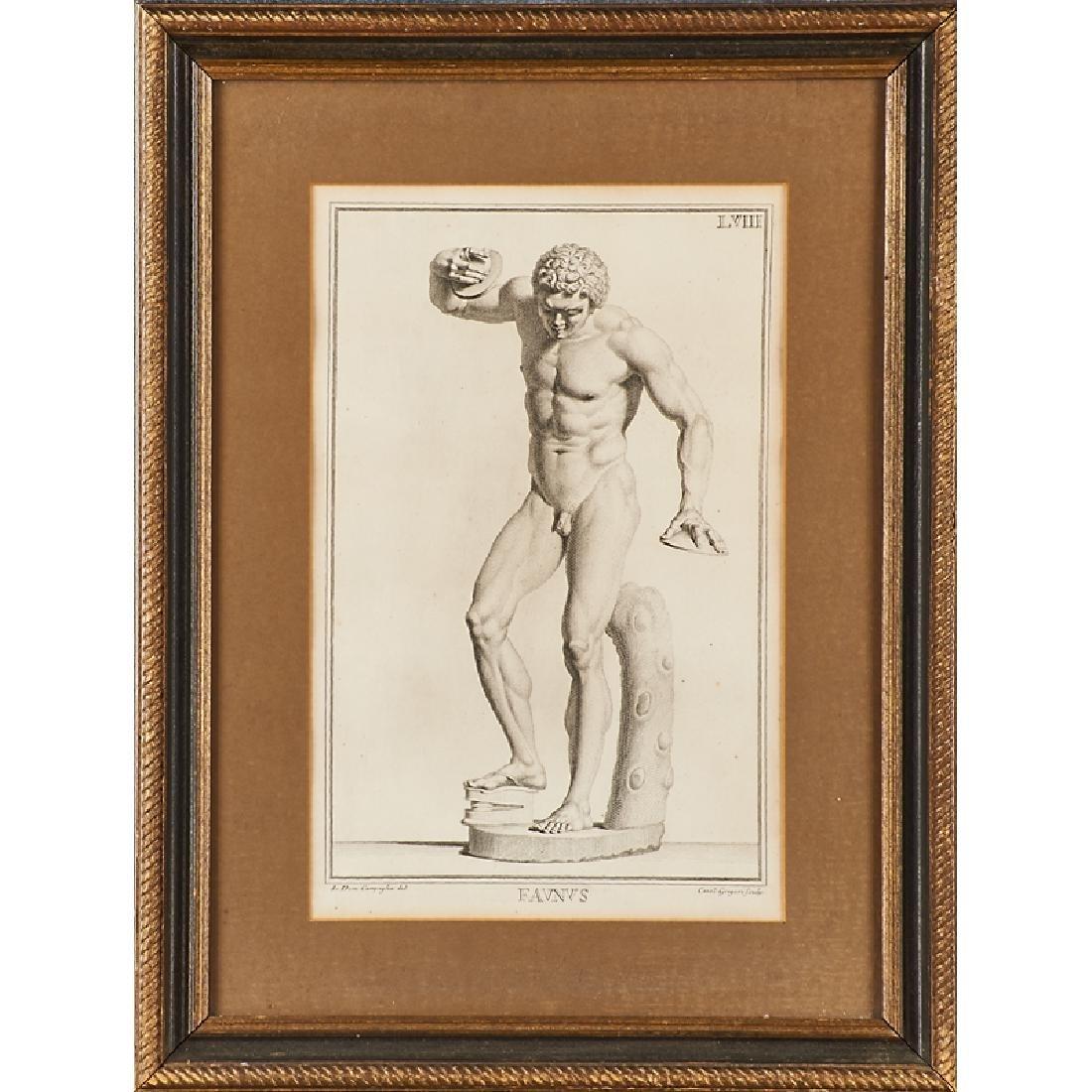 GIOVANNI DOMENICO CAMPIGLIA (Italian, 1692-1768) - 8