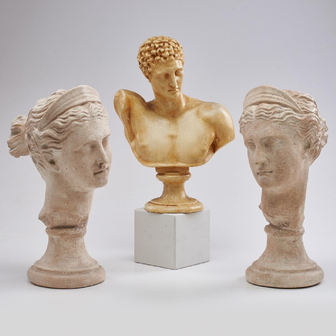 CLASSICAL STYLE SCULPTURE