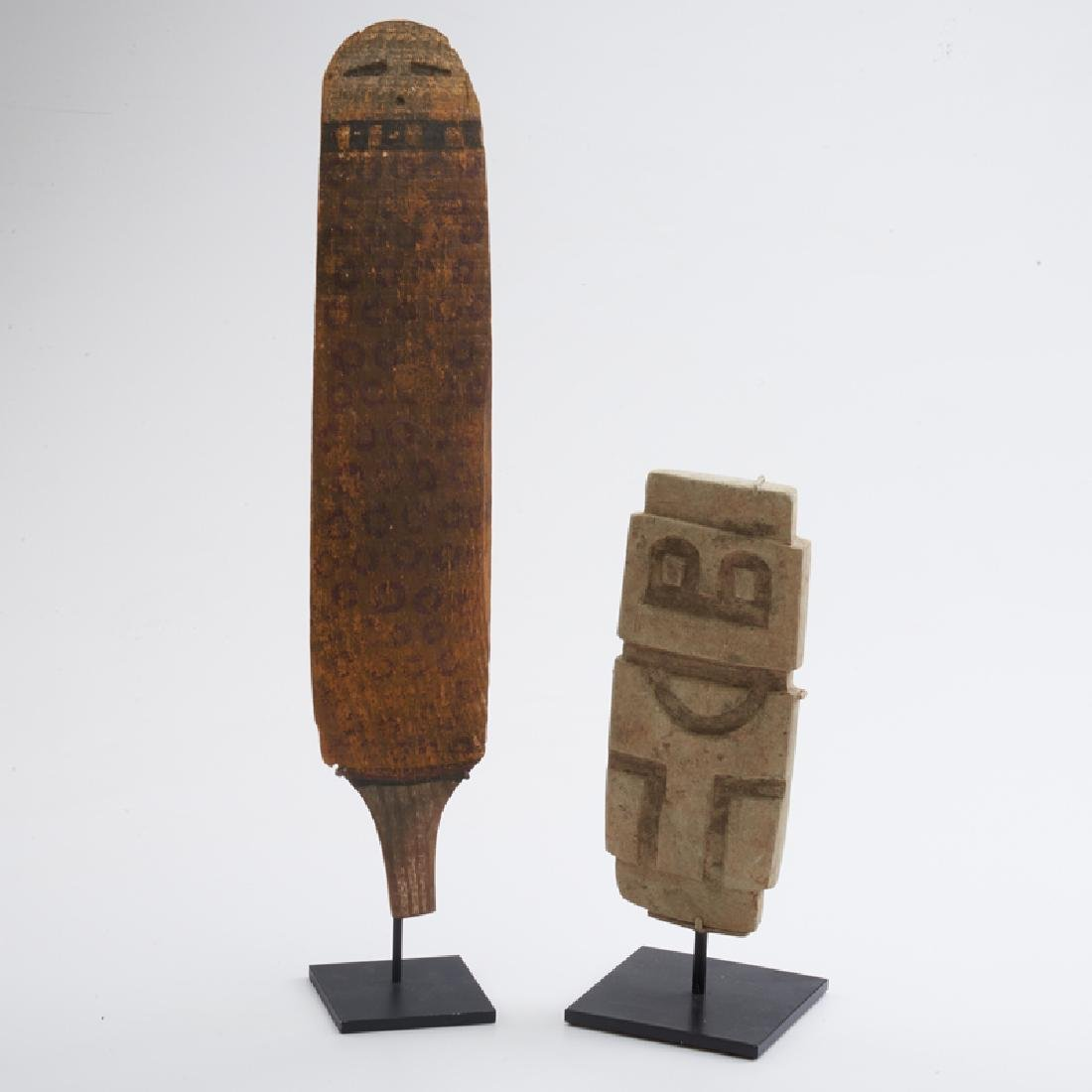 NATIVE ARTIFACTS