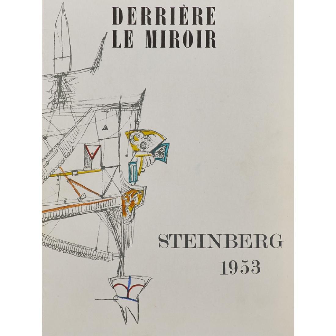 DERRIéRE LE MIROIR - 4