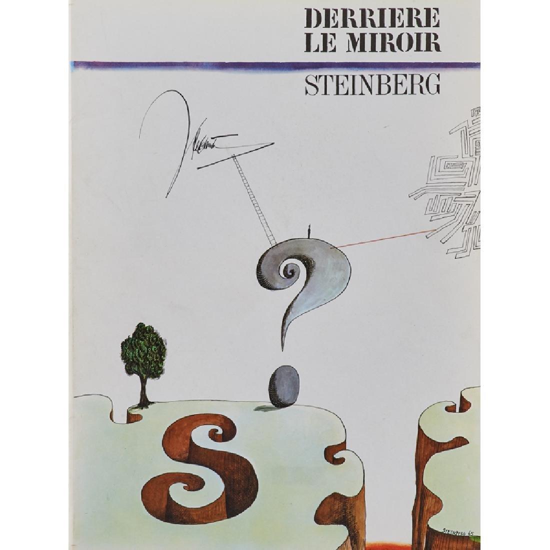 DERRIéRE LE MIROIR - 7