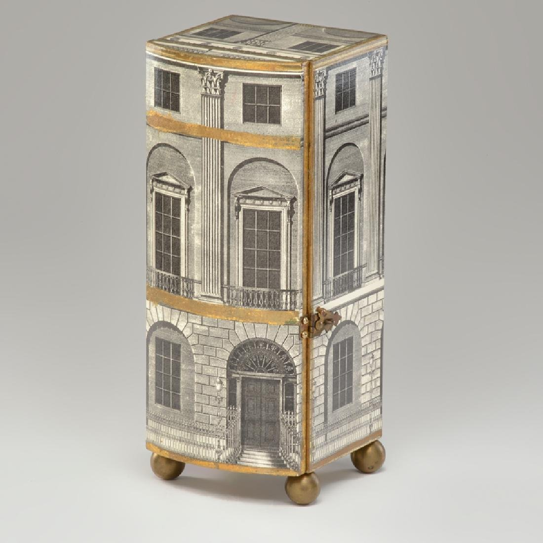 STYLE OF FORNASETTI