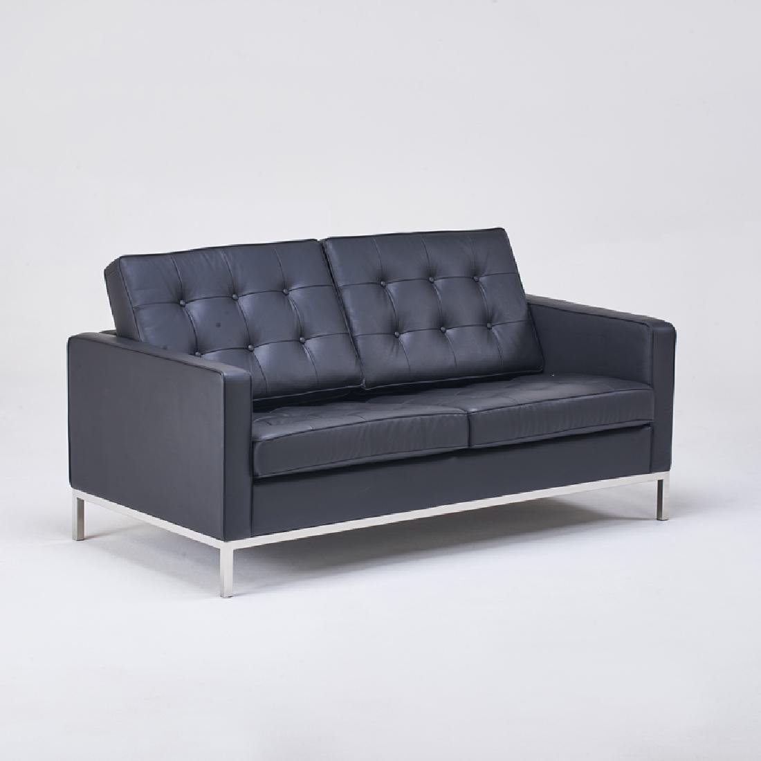 STYLE OF FLORENCE KNOLL