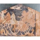 PETER SAARI (American, b. 1951); ETC.