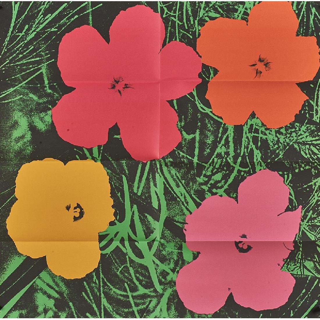 ANDY WARHOL (American, 1928-1987)