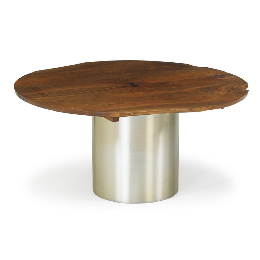 GEORGE NAKASHIMA Custom dining table