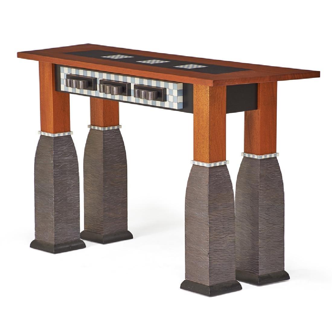 YUKO SHIMIZU (LAU) Console table