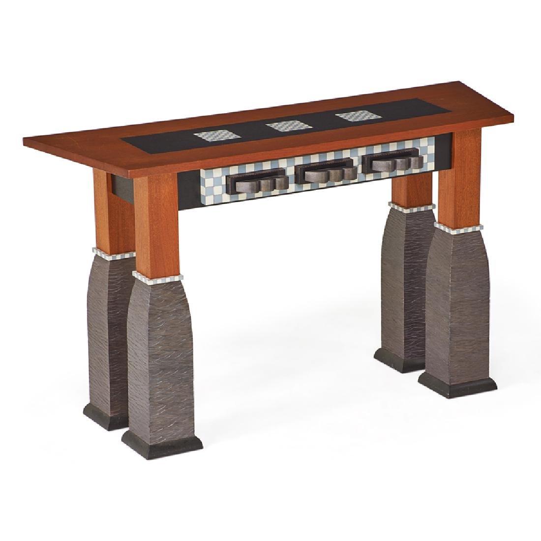 YUKO SHIMIZU (LAU) Console table - 3