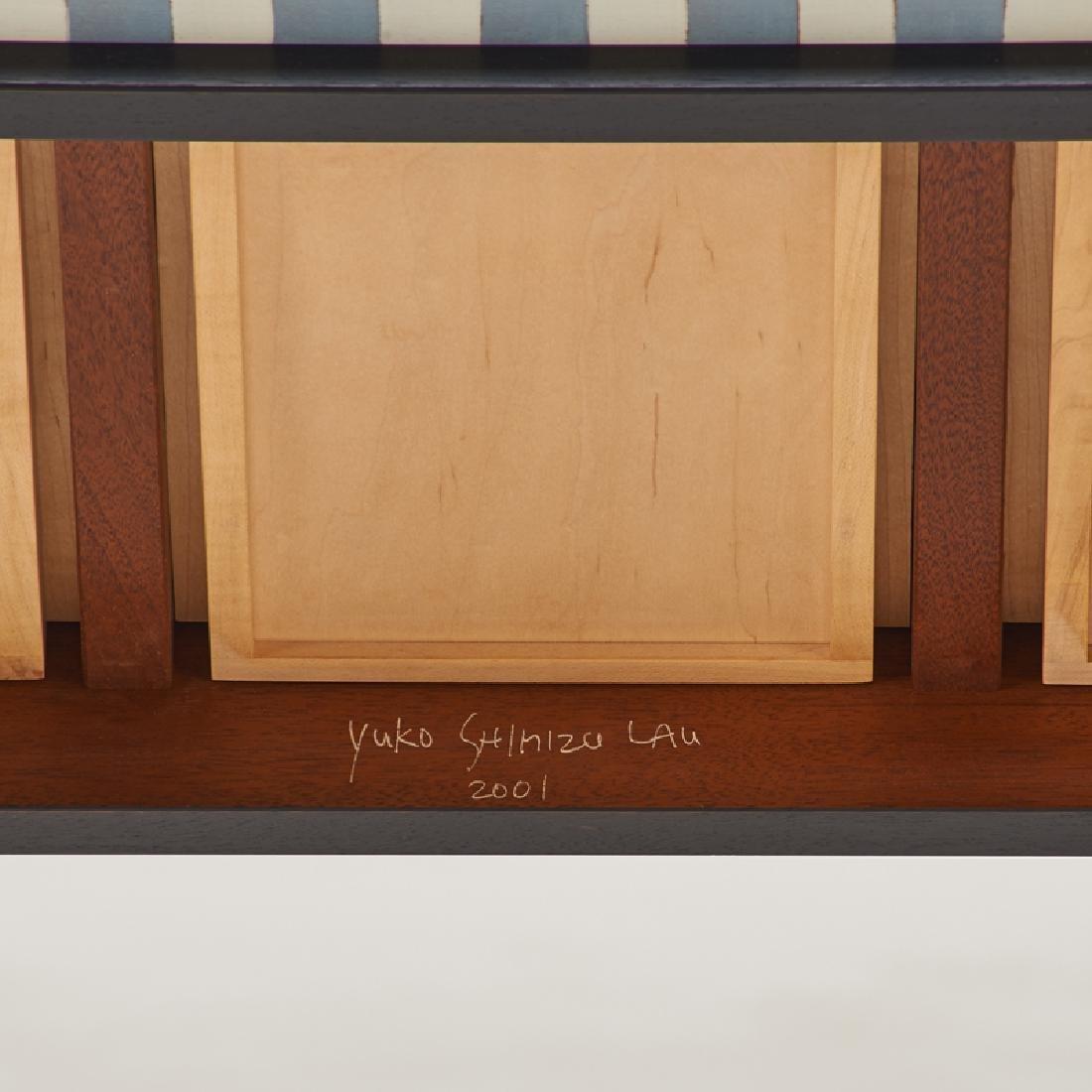 YUKO SHIMIZU (LAU) Console table - 8