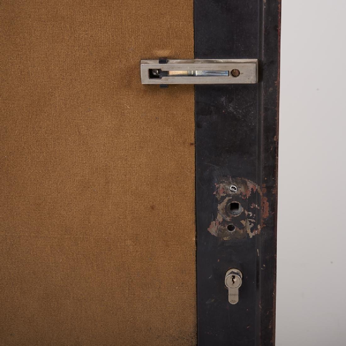 GERMAN Brutalist-style door - 6