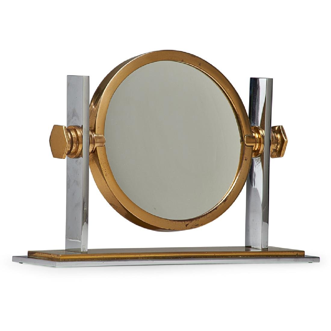 KARL SPRINGER Mirror