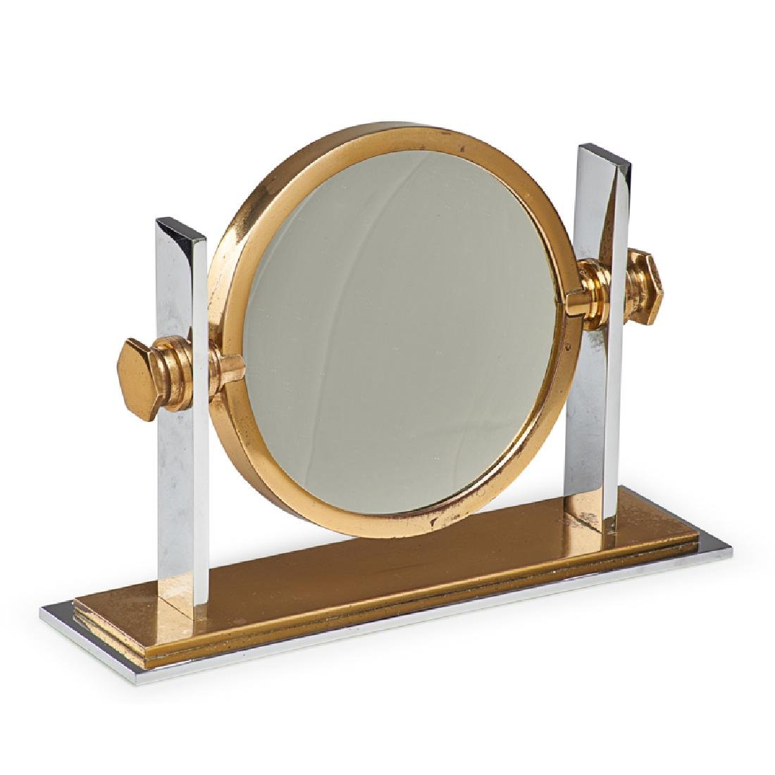 KARL SPRINGER Mirror - 2