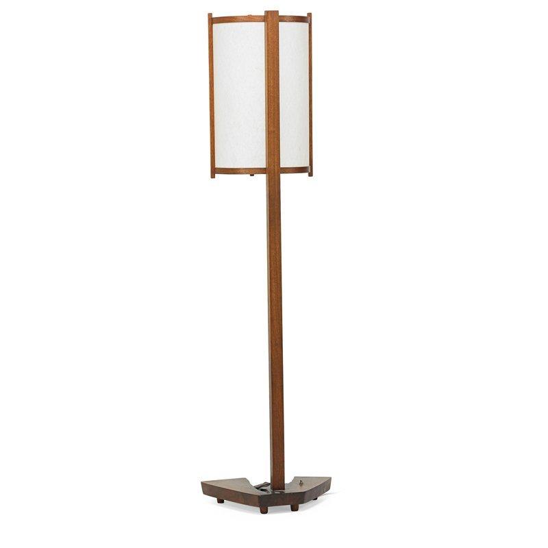 GEORGE NAKASHIMA Floor lamp - 2