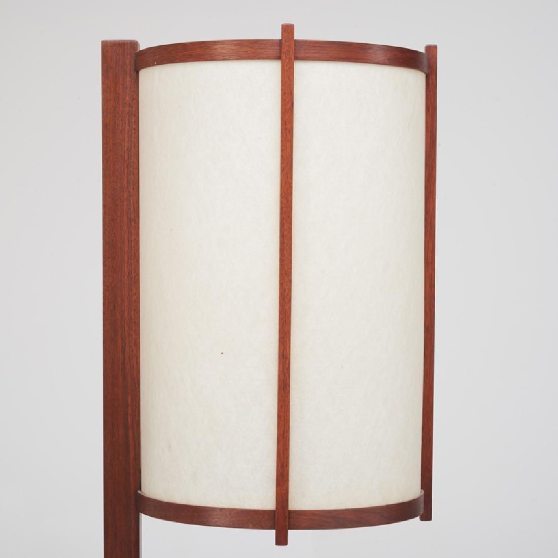 GEORGE NAKASHIMA Floor lamp - 3
