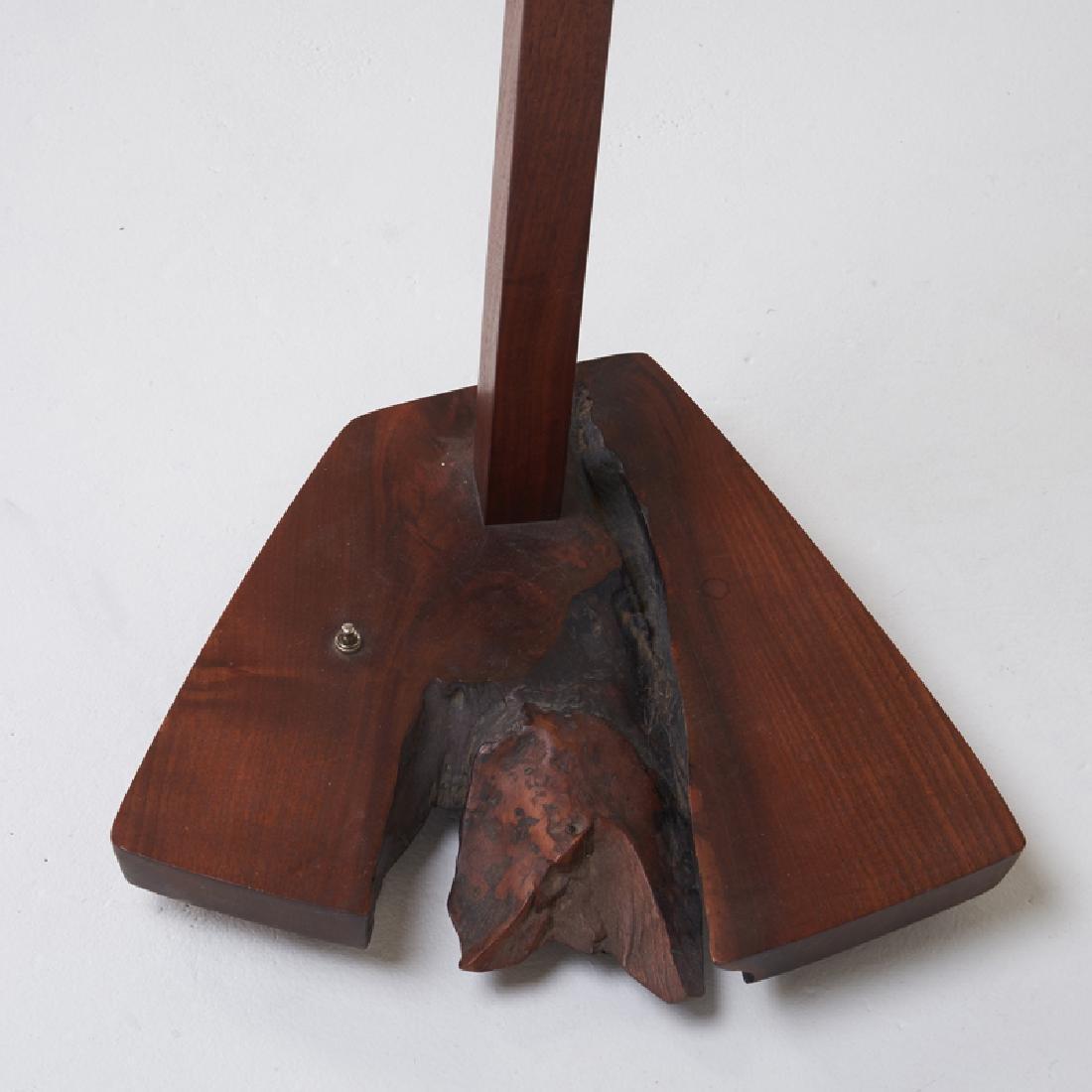 GEORGE NAKASHIMA Floor lamp - 4
