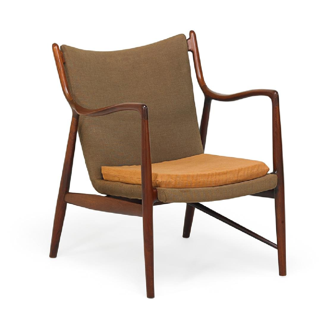 FINN JUHL NV-45 lounge chair
