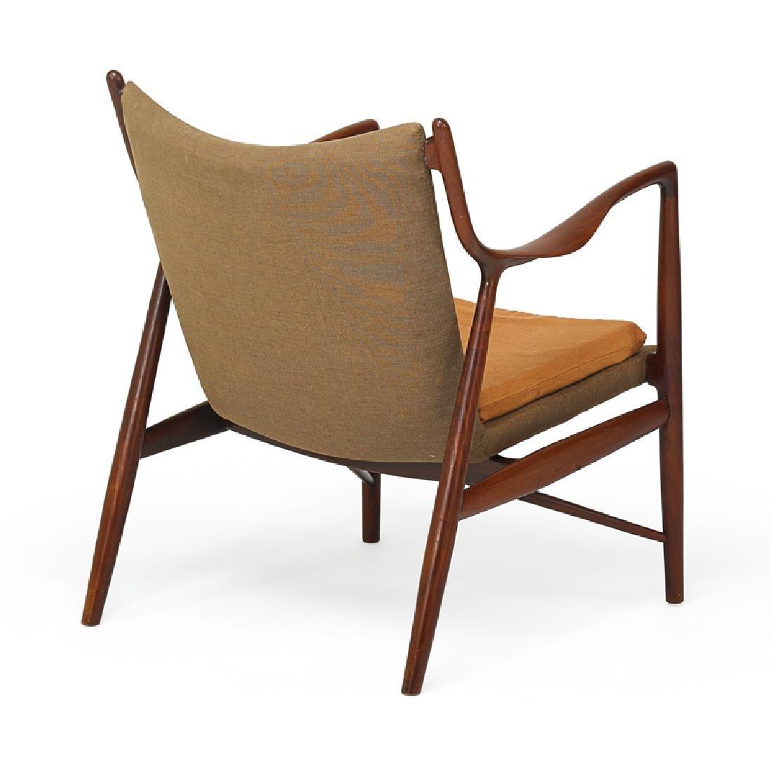 FINN JUHL NV-45 lounge chair - 2