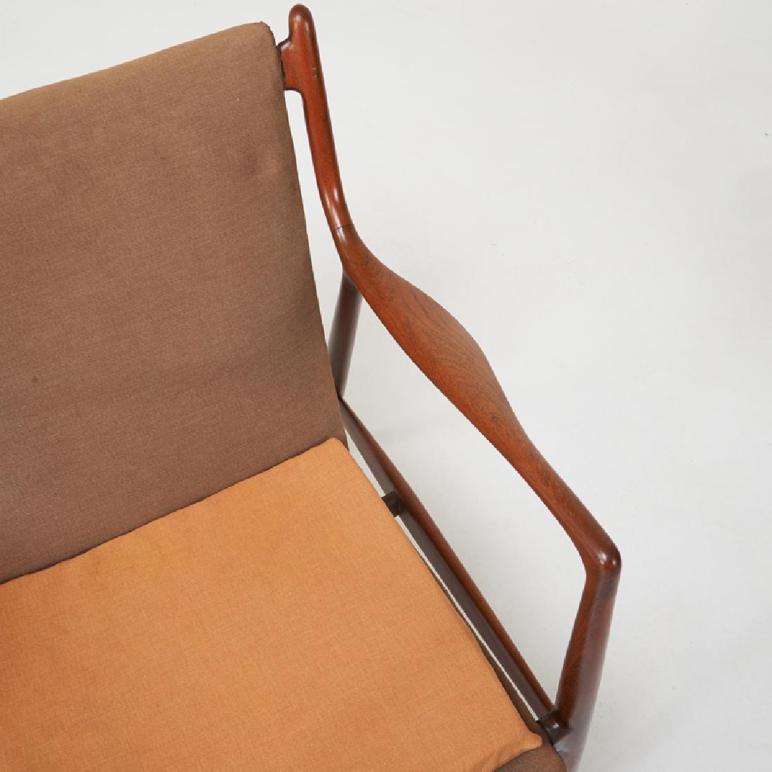 FINN JUHL NV-45 lounge chair - 4