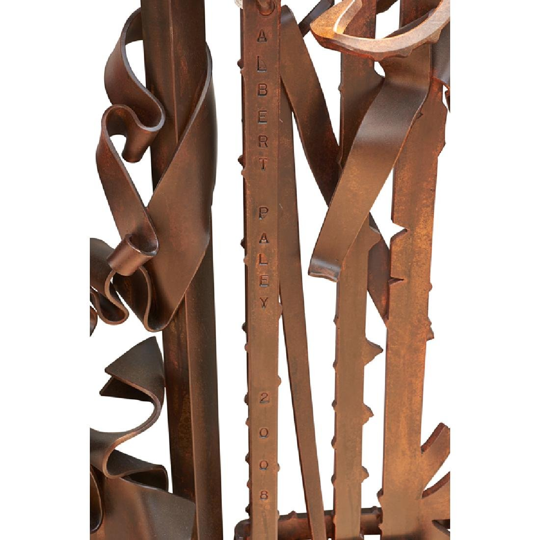 ALBERT PALEY Untitled (Garden Gate) - 3