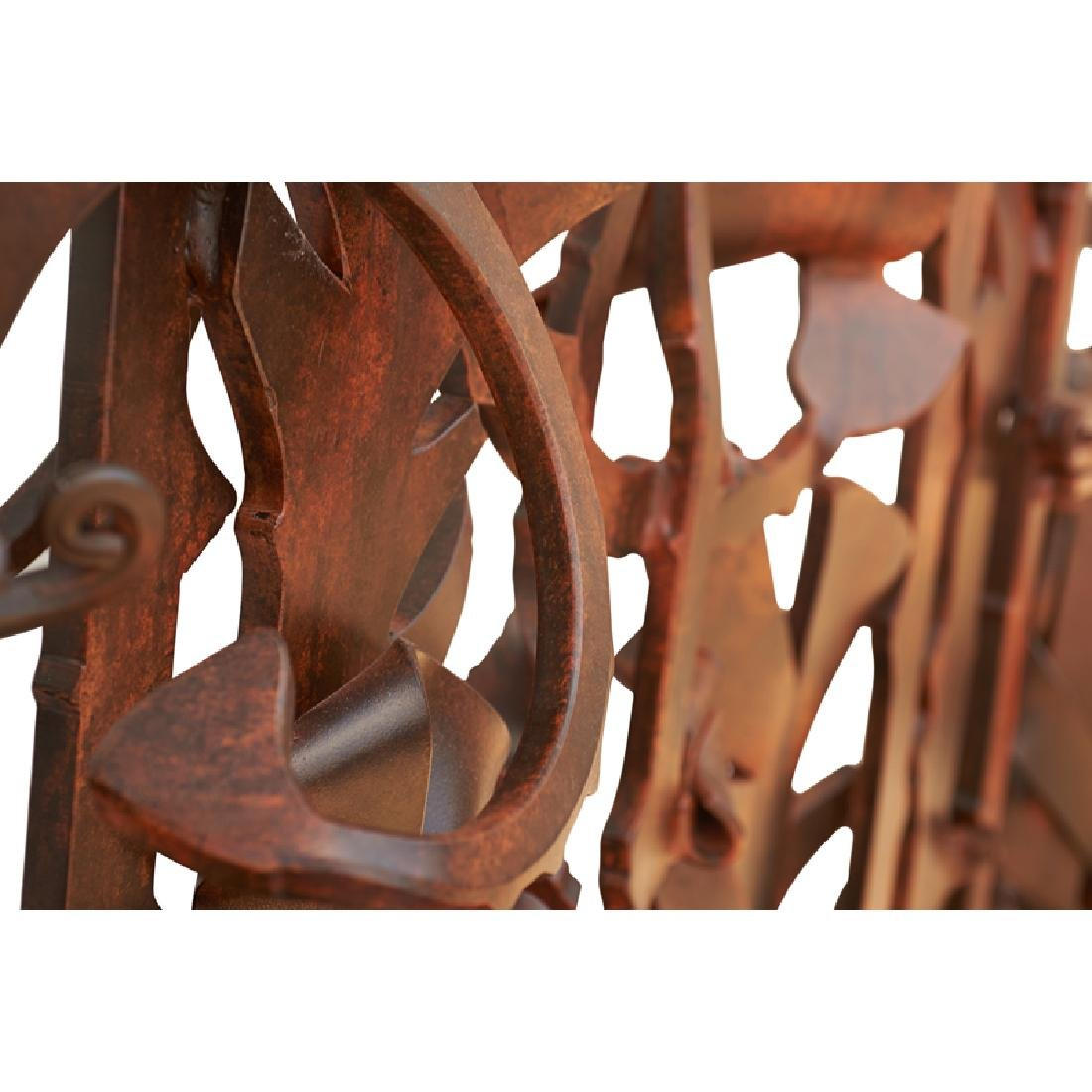ALBERT PALEY Untitled (Garden Gate) - 6