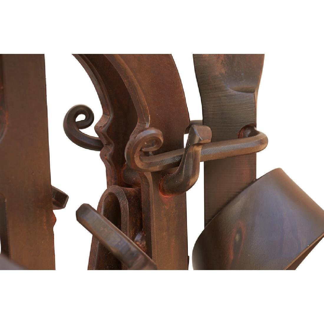ALBERT PALEY Untitled (Garden Gate) - 8