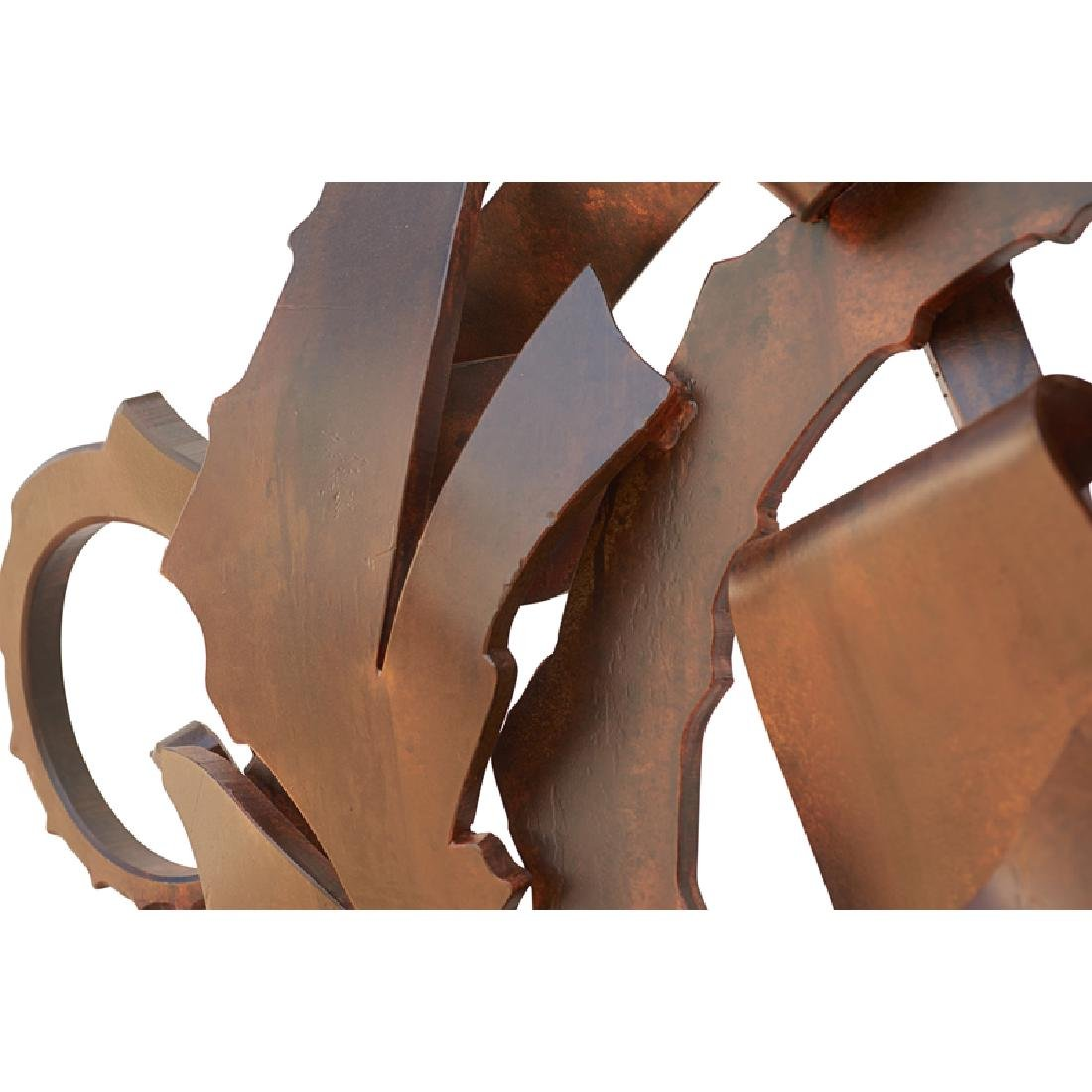 ALBERT PALEY Untitled (Garden Gate) - 9