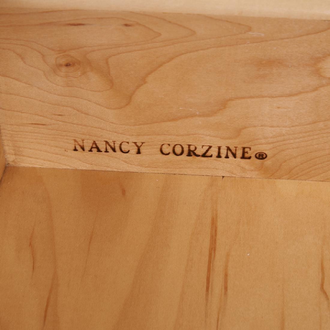 NANCY CORZINE Eight-drawer dresser - 3