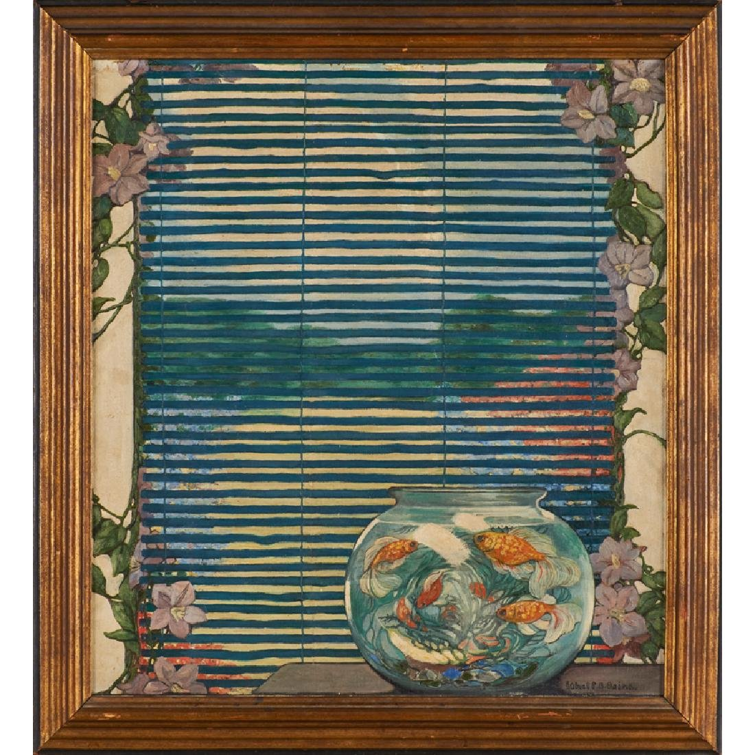 Ethel Franklin (Bains) Betts (American, 1877-1959) - 2