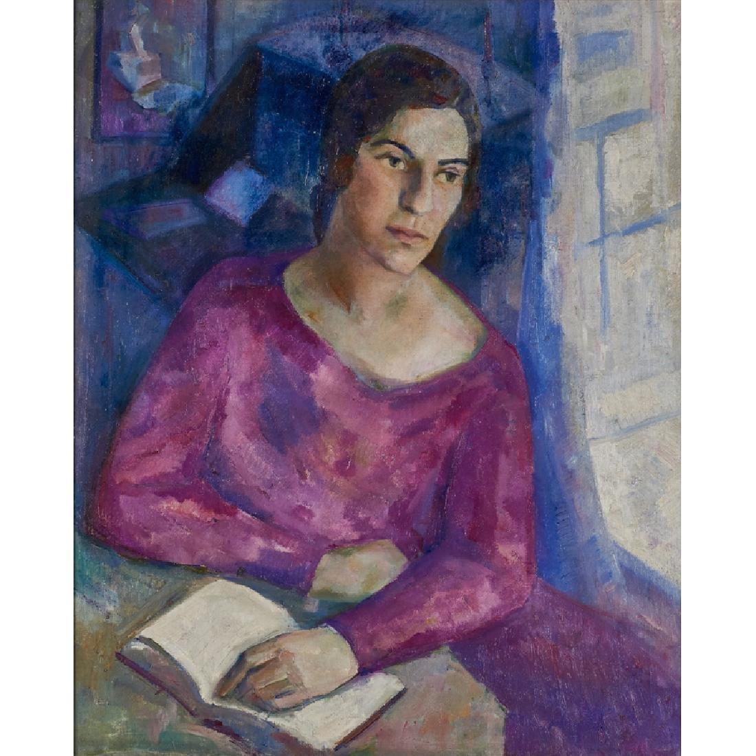 Dorcas Cooke Doolittle (American, 1901-1993)