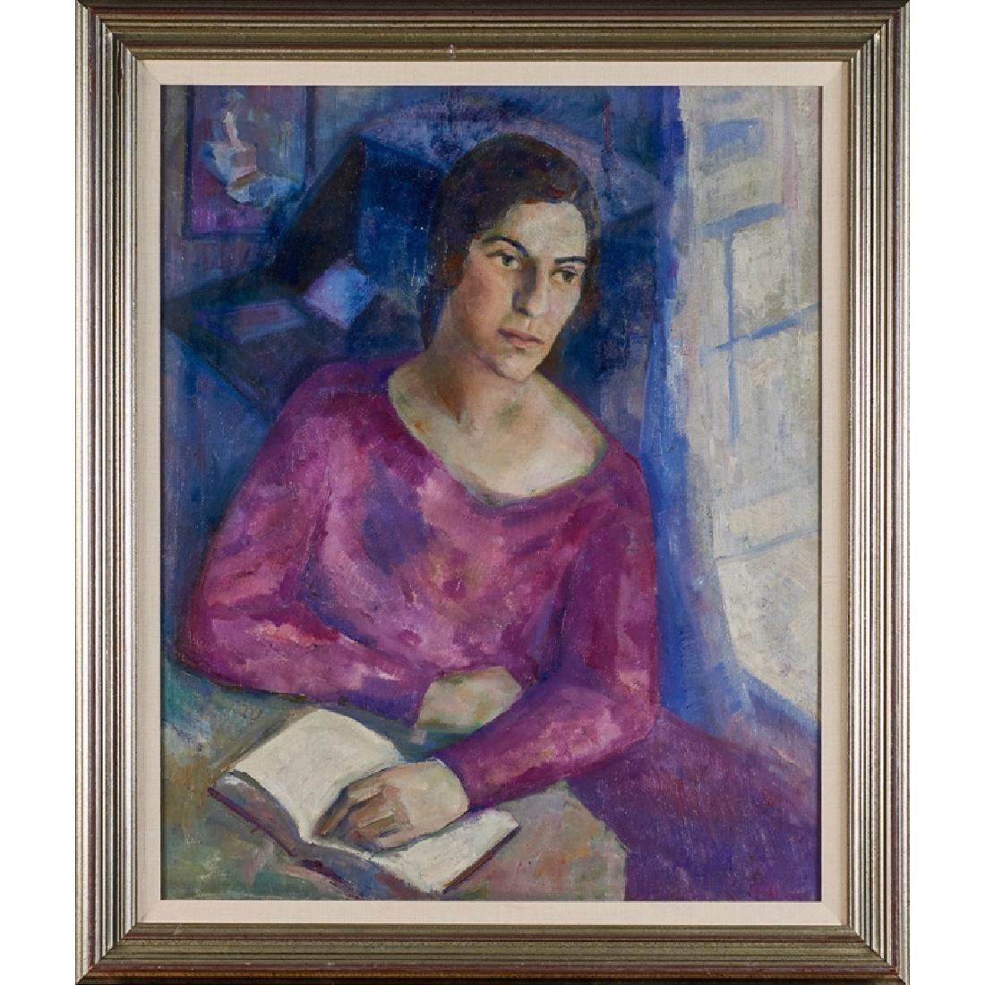 Dorcas Cooke Doolittle (American, 1901-1993) - 2