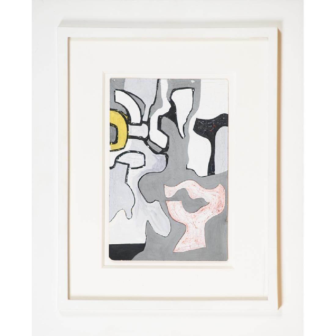 Nell Blaine (American, 1922 -1996) - 2
